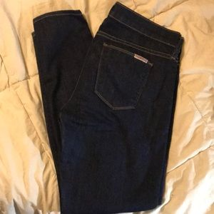 Hudson Ankle Jeans
